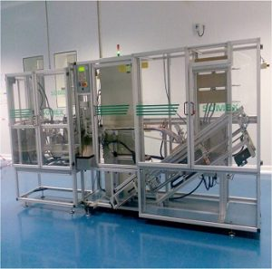 Somex Packaging Machine